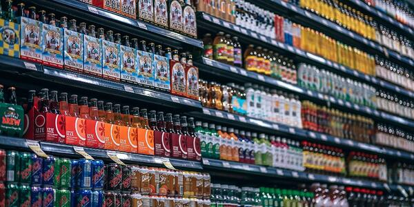 IoT for the Food and Beverage Industry